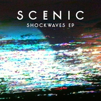Cover of the track Shockwaves - EP