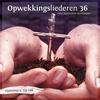 Cover of the album Opwekkingsliederen 36