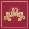 Couverture de l'album Ultimate Alabama 20 # 1 Hits