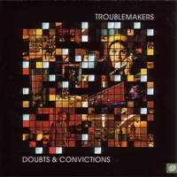 Cover of the track Doubts & Convictions