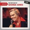 Couverture de l'album Setlist: The Very Best of George Jones (Live)
