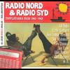 Cover of the album Radio Nord & Radio Syd Topplåtarna från (1961-1962)