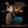 Couverture de l'album The Law of Confession, Pt. 1