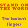 Couverture de l'album Stand On the Word - EP