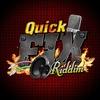 Cover of the album Quick Fix Riddim