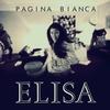 Cover of the album Pagina bianca - Radio Version - Single