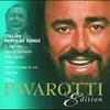 Cover of the album The Pavarotti Edition, Vol.10: Italian Popular Songs
