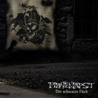 Cover of the track Der schwarze Fleck