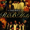 Couverture de l'album Bad Boy's R&B Hits