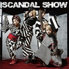 Couverture de l'album SCANDAL SHOW