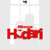 Couverture de l'album Hodari - Single