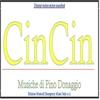 Couverture de l'album Cin Cin