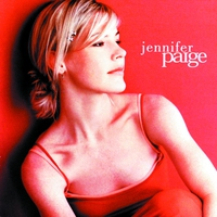 Cover of the track Jennifer Paige