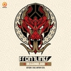 Cover of the album Dragonblood (Defqon.1 Chile Anthem 2016) - Single