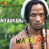 Cover of the album Barefoot Warrior - EP