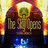 Cover of the album The Sky Opens (Live 2019)