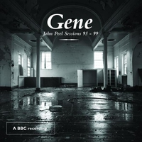 Cover of the track Gene: The John Peel Sessions 1995-1999 (BBC Version)