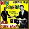 Couverture de l'album Alo! Quien Ñama (feat. Moncho Leña Y Los Ases Del Ritmo)