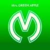 Couverture de l'album Mrs. GREEN APPLE