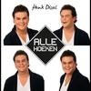 Couverture de l'album Alle Hoeken - Single