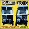 Couverture de l'album The Cheap Sampler, Vol. 3