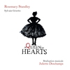 Cover of the album A Queen of Hearts (feat. Sylvain Griotto)