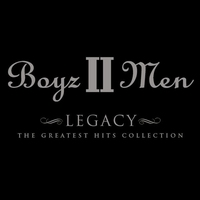 Cover of the track Legacy: The Greatest Hits Collection