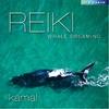 Couverture de l'album Reiki Whale Dreaming