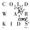 Cover of the album Hold My Home