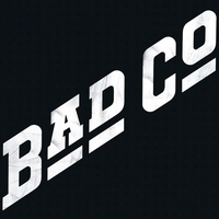 Cover of the track Bad Company