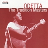 Cover of the album Tradition Masters Series - Odetta