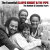 Cover of the album The Essential Gladys Knight & The Pips: The Buddah & Columbia Years