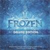 Couverture de l'album Frozen (Deluxe Edition) [Original Motion Picture Soundtrack]