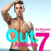 Couverture de l'album DJ Ricardo Presents Out Anthems 7