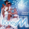 Couverture de l'album Rivers Of Babylon