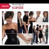 Couverture de l'album Playlist: The Very Best of Scandal