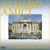 Cover of the album Arrivederci Roma