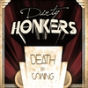 Cover of the album Death by Swing