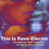 Cover of the album This Is Rave-Electro