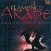 Cover of the album Flamenco Arabe