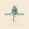 Cover of the album Simple Gospel (Live)