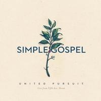 Couverture du titre Simple Gospel (Live)