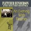 Couverture de l'album An Evening With Fletcher