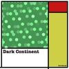 Couverture de l'album Dark Continent