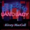Couverture de l'album Electric Landlady