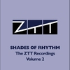 Cover of the album Shades of Rhythm Singles, Volume 2