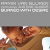 Cover of the album Burned With Desire (feat. Justine Suissa) - EP