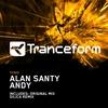 Couverture de l'album Andy - Single