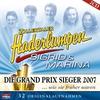 Cover of the album Die Grand Prix Sieger 2007...wie sie früher waren