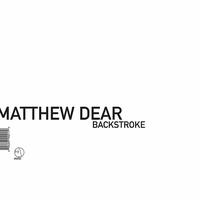 Couverture du titre Backstroke